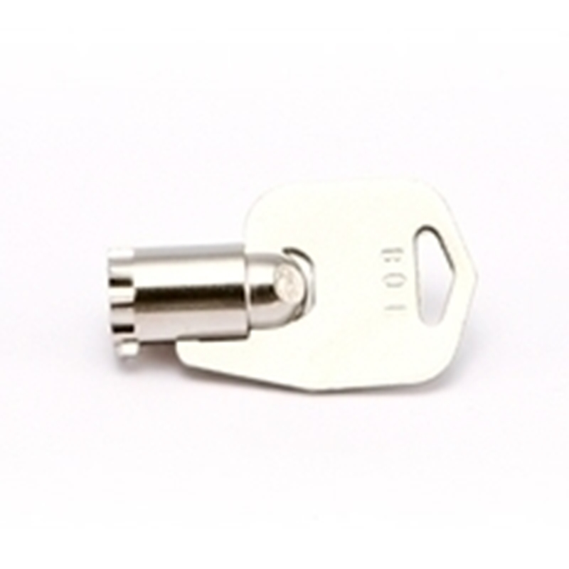Nautilus Hyosung ATM Cassettes and Reject Bin Key for all removable Cassettes.