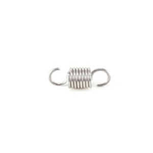 Dispenser clutch spring for 1000 note and 2000 note dispensers