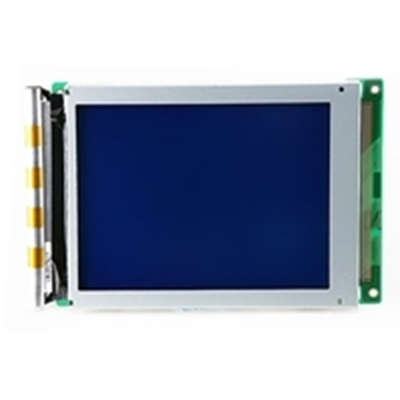 LCD mono panel display for MB 1500 ATM machine, this includes the bracket.