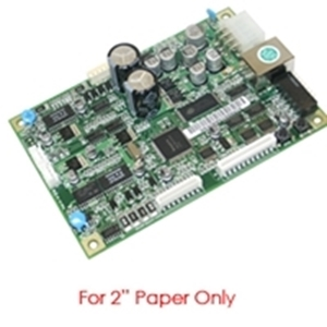 2 inch printer control board receipt printer for Hantle ATM models.