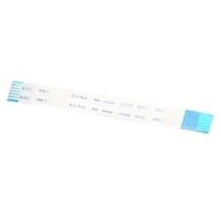 Flat ribbon cable for left and right function key's for Nautilus Hyosung ATM's.