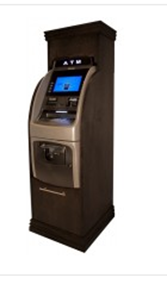 Picture of ATM Wooden Cabinets
