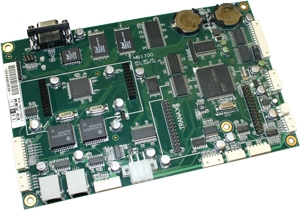 Picture of Hantle MB1700 Mainboard - Refurbished