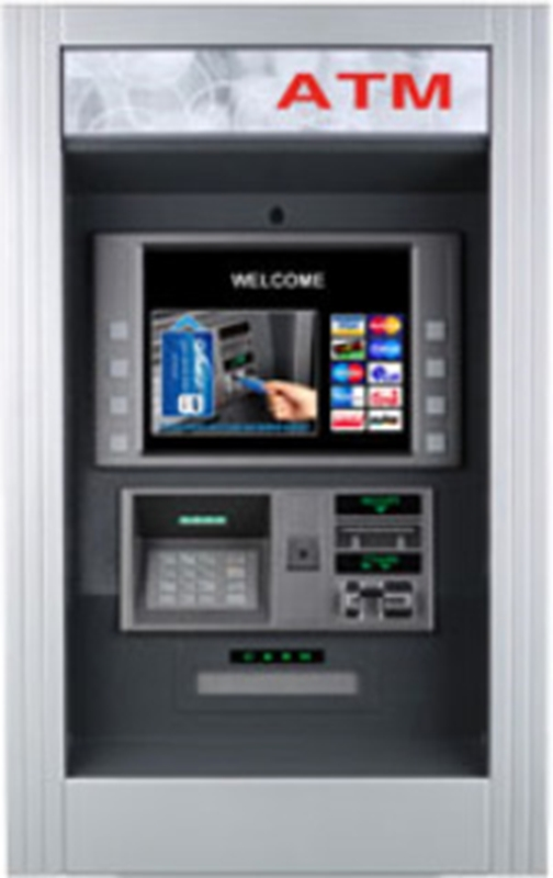 Picture of Genmega GT5000 ATM