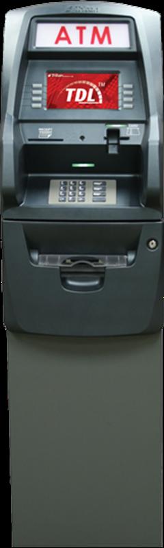 Picture of Triton Traverse ATM