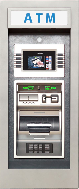 Picture of Genmega GT3000 ATM