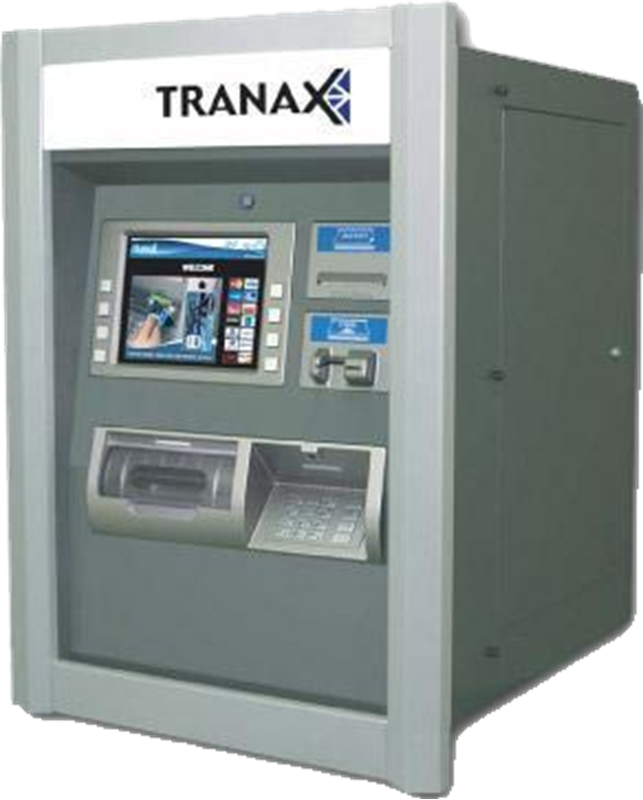 Picture of Hantle T4000 Wall ATM