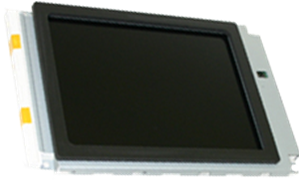 5.7 inch color LCD panel only for MB 1700. Does not work for MB 1700W series.