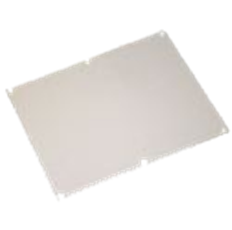 """8"""" acrylic LCD protective LCD window for NH 1800CE and NH 1800SE models."""