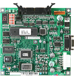 Hyosung Dispenser Control Board