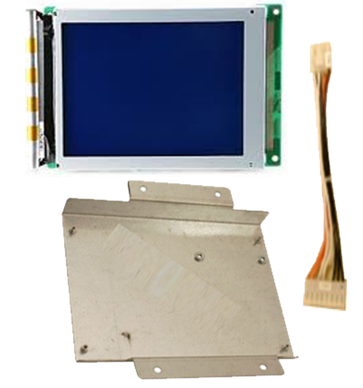 Nautilus Hyosung MB 1500 Mono LCD Panel Kit - Refurbished