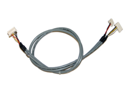 EPP cable for Hantle and Genmega machines. This cable runs from the keypad to mainboard.