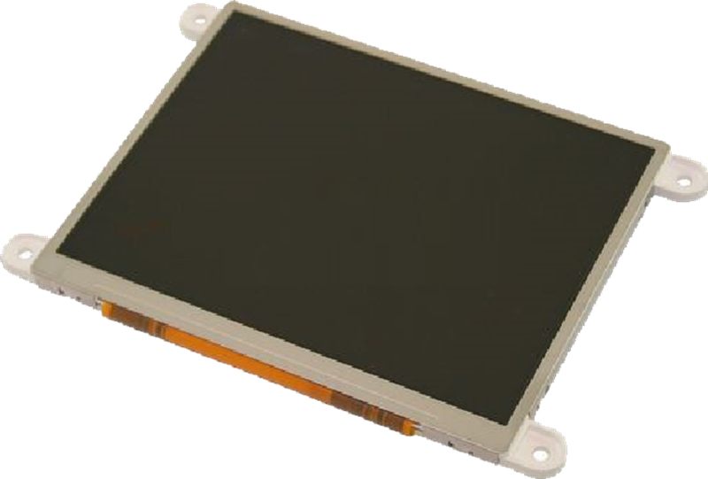 "Picture of 5.7"" Color LCD Panel, Rl1600 / RL2000"