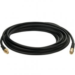This weatherized 20 foot cord increases the cellular reception of your wireless device.