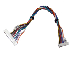 "5.7"" LCD ribbon cable for Hantle MB 1700 ATM models - View 1"