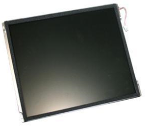 LCD color panel for C4000 Hantle ATM model.