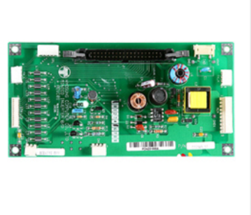 Nautilus Hyosung LCD color inverter board, this mounts behind the screen.