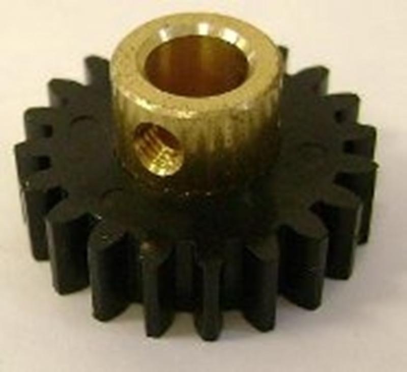 Nautilus Hyosung Gear for Drawer Type CDU Note Separator Motor