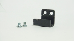 Nautilus Hyosung lower bezel door latch or MB 1800 and NH 1800CE.