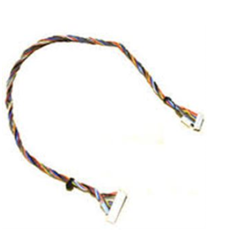 Nautilus Hyosung card reader cable for NH 1800CE and NH 1800SE. Not for use with NH 1800 standard series.