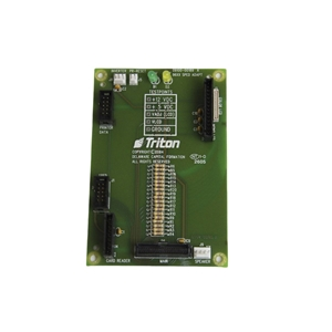 Picture of Triton 9600 Visa Keypad Adapter Board - Refurbished
