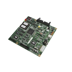 2000 note front/rear load CDU board for use with all BIZ Hour 2000 CDU's - View 1