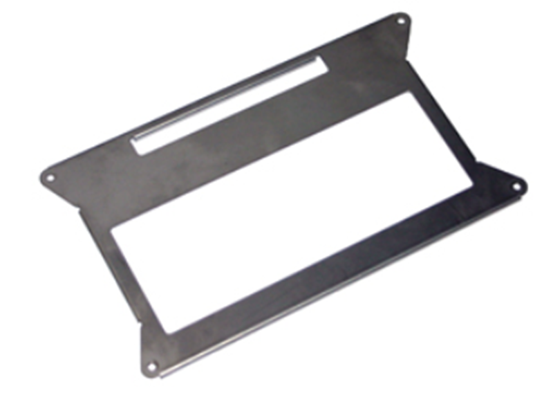 "LCD mounting bracket for Hantle 7"" screens. This holds the LCD Panel in place."