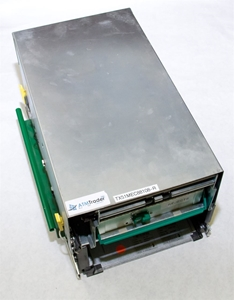 Triton NMD 50 Dispenser with Reject Bin - Refurbished RL5000, RL2000, ARGO 12