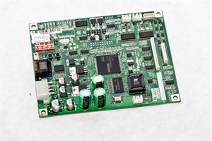 Printer control board for Nautilus Hyosung NH 1500MB, MB 2100T, NH 2500MB ATM's.