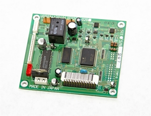 Receipt printer controller board PCB for Triton 9100 & Mako ATM models - View 1