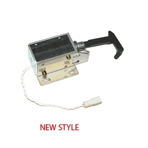 Hantle TCDU Cash Dispenser Solenoid Assembly