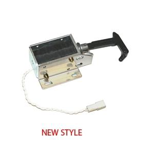 Hantle TCDU Cash Dispenser Solenoid Assembly