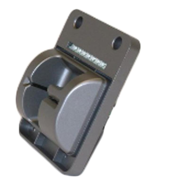 Nautilus Hyosung card reader bezel for NH 1800, NH 1800SE, NH 1800CE.