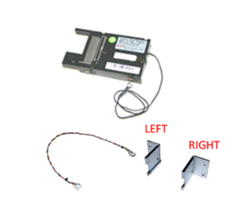 EMV Card Reader Upgrade Kit for Genmega Onyx.