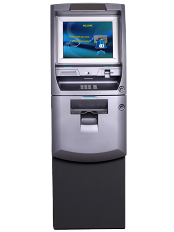 Picture of Genmega C6000 ATM