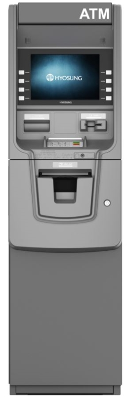 Picture of Nautilus Hyosung NH MX5200SE ATM
