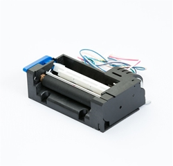Receipt printer without cutter for Triton ATM models - View 1