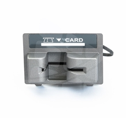 EMV Card Reader Upgrade Kit for Nautilus Hyosung MX 5000CE. Card reader will be able to read chip-enabled cards - View 1