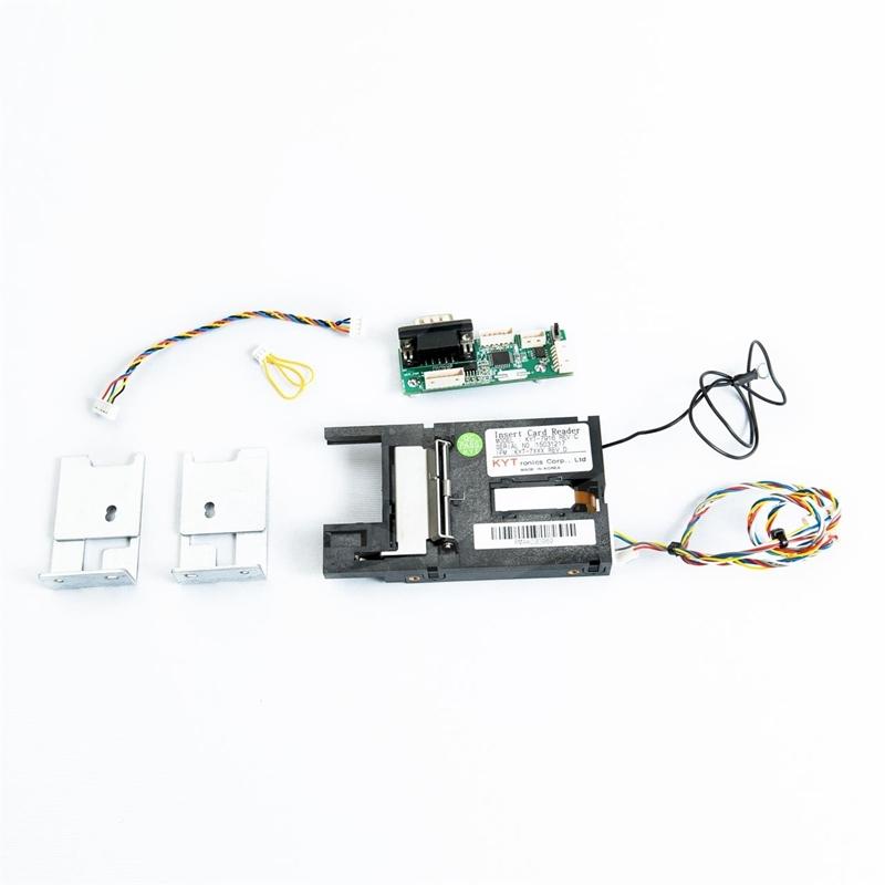 EMV Card Reader Upgrade Kit for Genmega G2500 - View 1