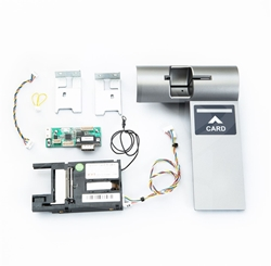 EMV Card Reader Upgrade Kit for Genmega G1900 - View 1
