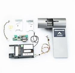 EMV Card Reader Upgrade Kit for Genmega G1900 - View 1