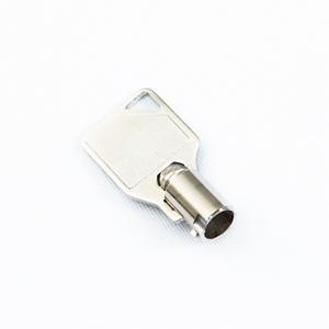 Cassette key for Hantle and Genmega ATM models.