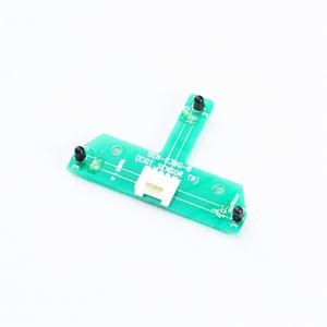 Sensor, Receiver, Exit/Count, W/Tubes, MCDU