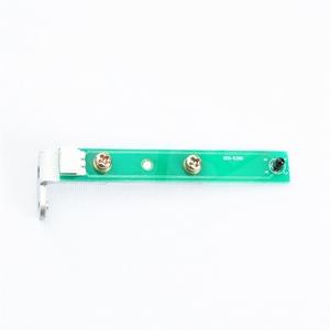 CDU, Sensor, Receiver, Note Path, W/Bracket for MCDU/SCDU dispenser - View 1