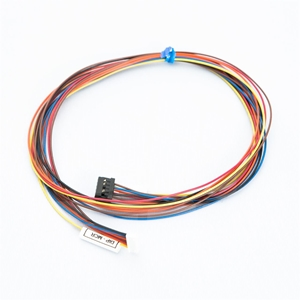 Picture of Nautilus Hyosung NH MB 1800 Standard Card Reader Cable