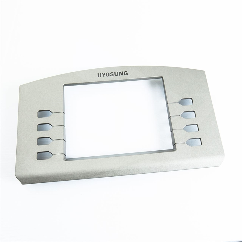 Nautilus Hyosung LCD Bezel for MB 1800, NH 1800CE and NH 1800SE Series.