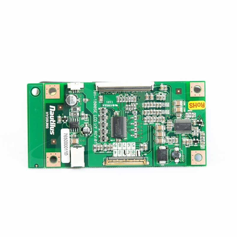 Nautilus Hyosung I/F (inverter) for NH 1800SE, newer version LCD board.