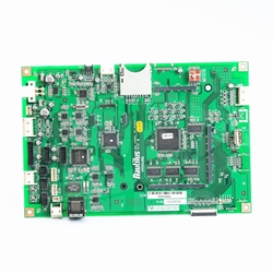 Nautilus Hyosung I/O Mainboard for NH 1800SE and MX 4000W (ribbon cable style).