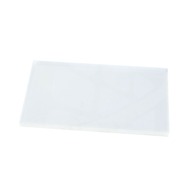 Nautilus Hyosung 7 inch standard clear LCD window for 1800 standard ATM's.