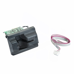 EMV Card Reader Upgrade Kit for Triton Argo, RL1600, RL2000, RL5000. Card reader will be able to read chip-enabled cards.